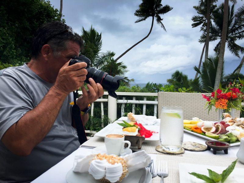 David Hartman | Travel Boating Lifestyle