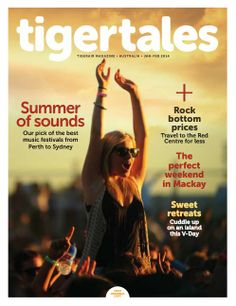 Tiger Tales | Travel Boating Lifestyle