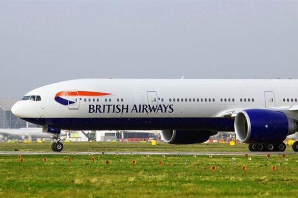 British Airways | Travel Boating Lifestyle