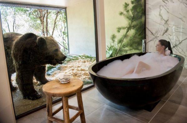 Jamala Wildlife Lodge Canberra Australia | Travel Boating Lifestyle