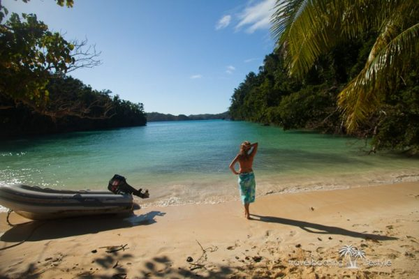 Vanua Balavu, Bay of Islands, Lau Group Fiji | Travel Boating Lifestyle