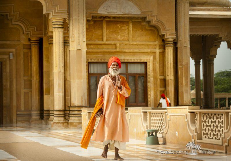 Amritsar, India | Travel Boating Lifestyle | Fiona Harper travel writer