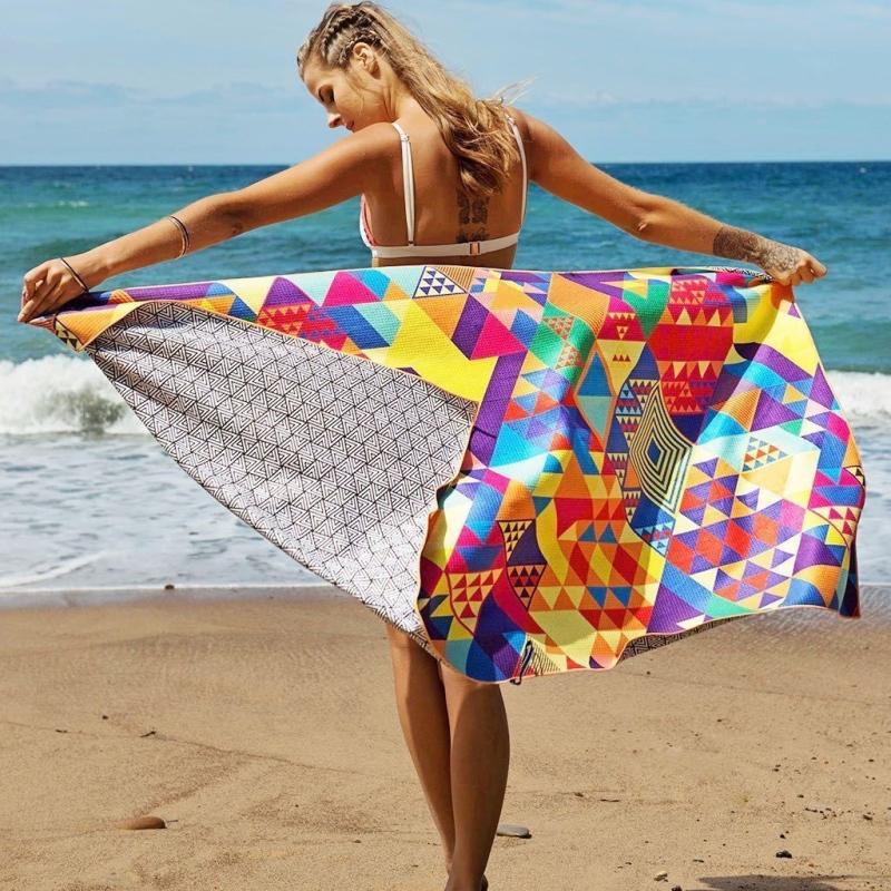 Tesalate beach towel