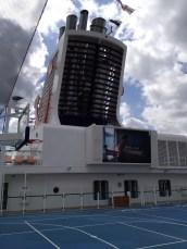 Mein Schiff 4 Entdeckertag - Arena