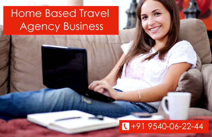 How to Start Travel and Tourism Business home based