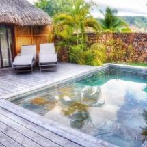Staying Le Taha' Barefoot Luxury Secret Vanilla