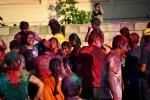 Indian Holi Celebrations