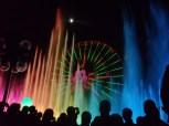 World of Colour at Disney California Adventure Park