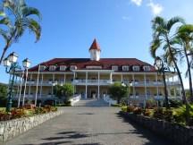 Papeete Hotel de ville (city hall)