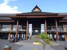 Papeete passenger ferry terminal