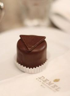 Sugarsheet Demel Sachertorte best austria vienna pastry chocolate cake