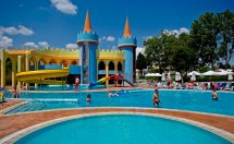 Find Hotel With Aqua Park Summer Holiday In