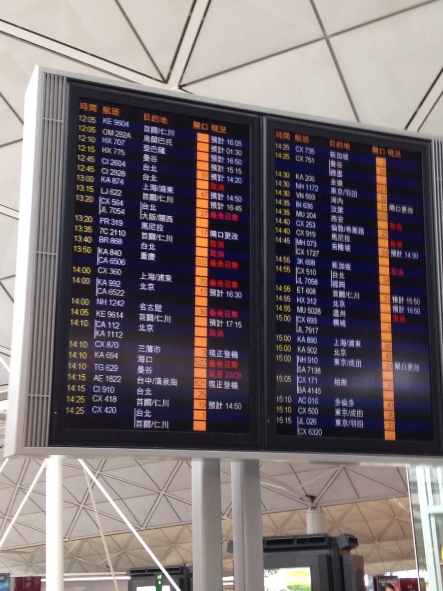 TravelBAG 編輯經驗談:打風機位安排 日航全日空篇