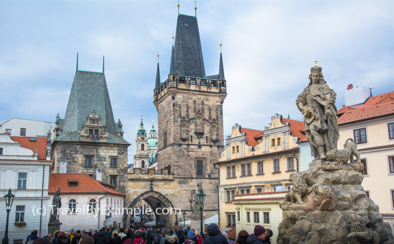 Travel by Example - Perfect weekend in Prague