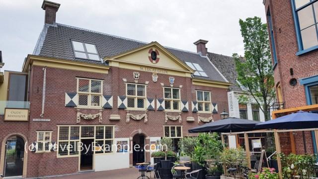 Vermeer Center Delft