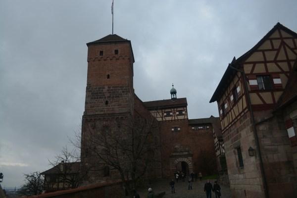 Nuremberg Germany Travelbynatasha
