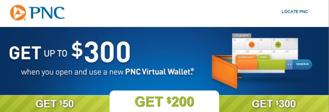 Final PNC Bank Offer Update – TRAVEL BY THE MILE