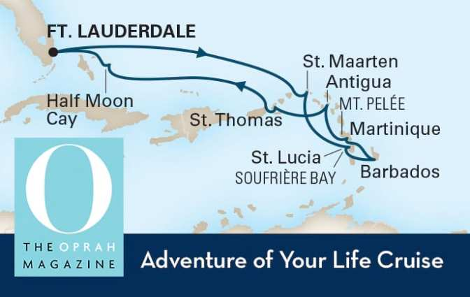 11-Day Southern Caribbean