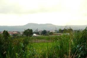 Meine neue Nachbarschaft in Accra