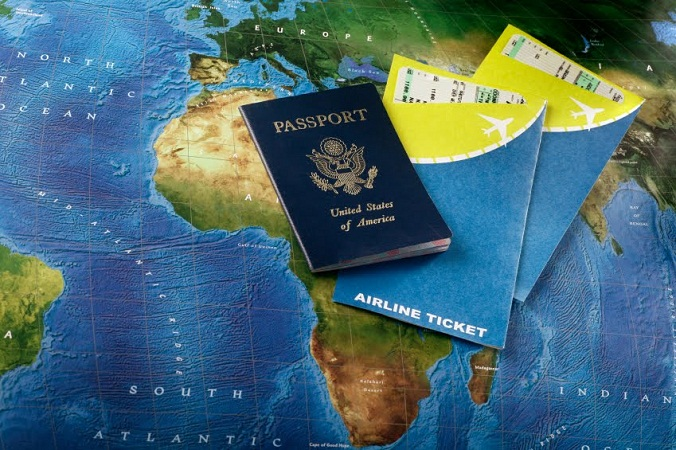 Travel Credit Cards – The Best Offers