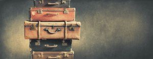 EXCESS BAGGAGE OR UNACCOMPANIED