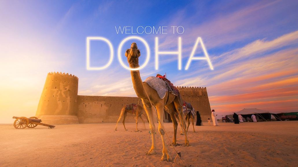 WelcomeDoha
