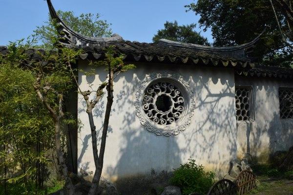 חלונות בעיצובים מיוחדים, גן המפלט לזוגות (צילום: טל ניצן)