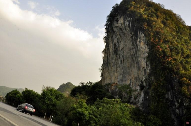 הר ליי-פיי (צילום: תום דותן)