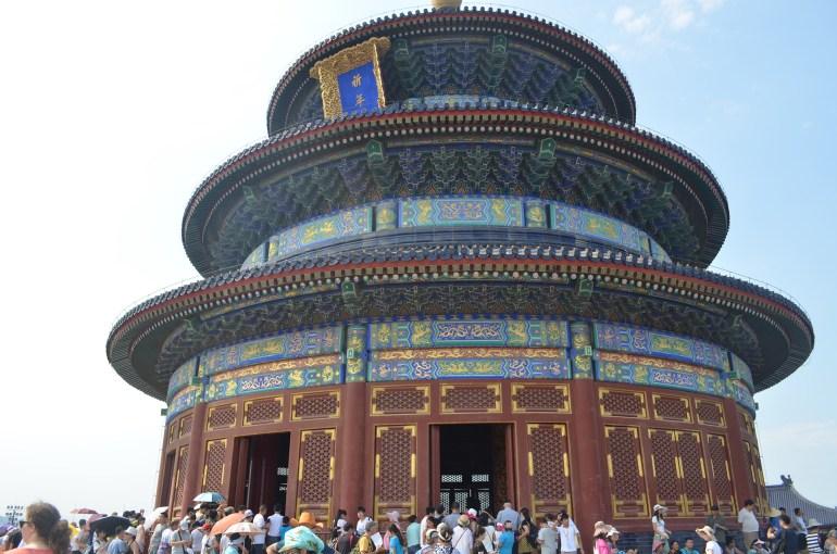 מקדש השמיים (צילום: נוגה פייגה)