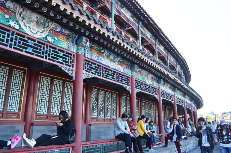 מסעדת פאנג-שאן. אבק כוכבים של הקיסרות (צילום: נוגה פייגה)
