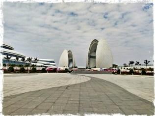 Zhuhai Opera Hall