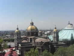 View from Hotel Catedral