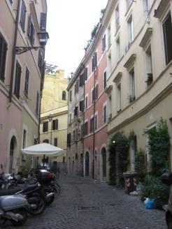 Rome 007