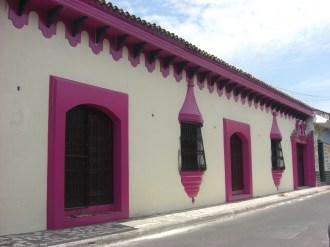 Central America 244