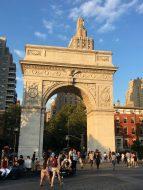 Washington Memorial Arch