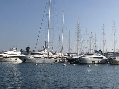 Port Americas