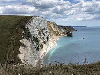 Jurrasic Coast