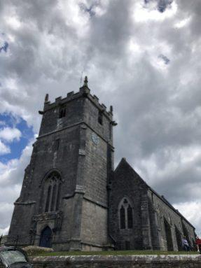 St. Edward, King & Martyr Church, Corfe Castle