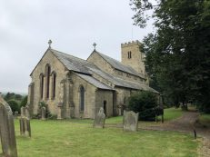 Wolsingham, Weardale