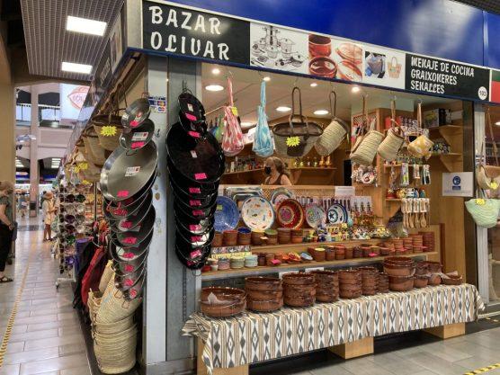 Mercat d'Olivar