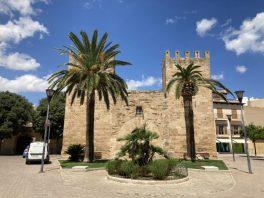 Porta del Moll, Alcudia