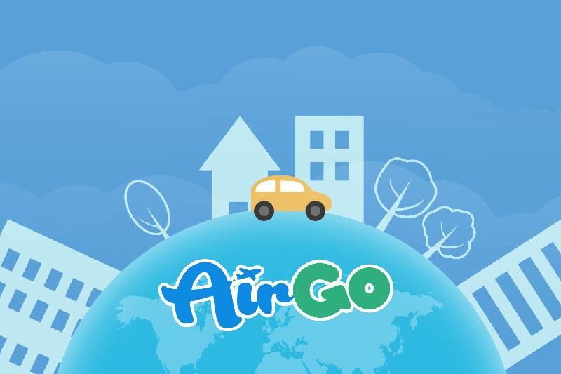 AirGo機場接送