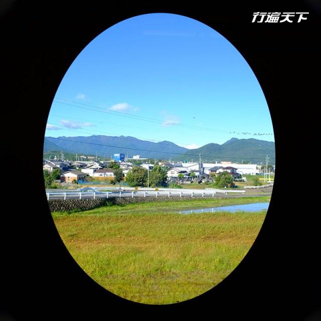 行遍天下,長野,上田,溫泉,別所溫泉線,上田電鐵