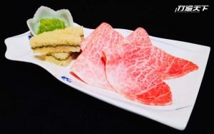 蘭亭燒肉和牛極致料理