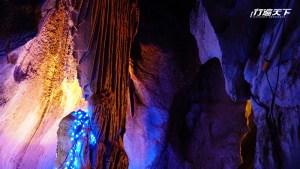 擁有1億7500年歷史日本三大鍾乳洞「龍河洞」將新設洞窟探險路線。(▲圖片提供/高知縣)