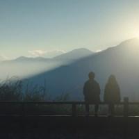 跟著華劇《一千個晚安》看見台灣,這12個場景美到你嫑嫑的