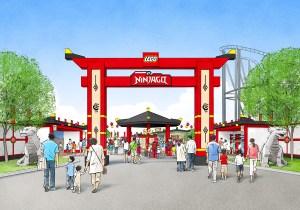 親子名古屋旅遊正熱,一定要去這5個地方才能說你到過日本中部