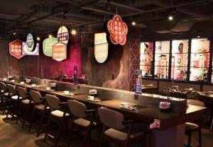 「手機先食族」們,這裡有一批餐廳超好拍
