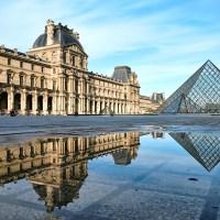 羅浮宮必看3寶外,還有什麼值得一看的呢?