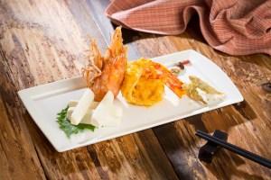 當澎湖海鮮遇到粵菜,夏天就要吃新鮮的海產消暑
